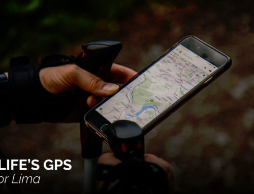 Your Life's GPS